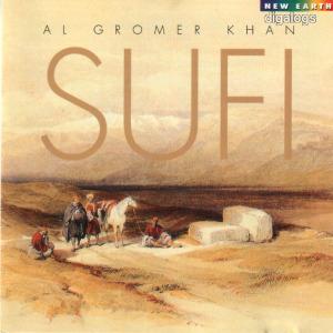Al Gromer Khan Sufi CD