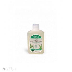 Eco Bio Tusfürdő és Sampon anti-klór 300ml