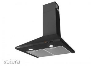 MAAN Vela 60 páraelszívó / szagelszívó - 60 cm - fekete