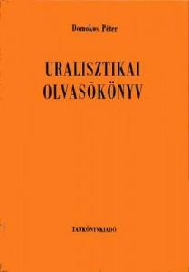 Domokos Péter: Uralisztikai olvasókönyv