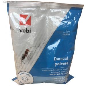 DURACID PW rovarirtó porozószer 1 kg