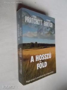 Terry Pratchett, Stephen Baxter: A hosszú föld (*98)