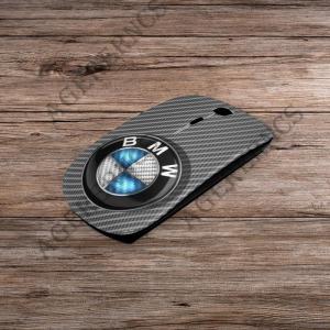 BMW mintás vezeték nélküli egér