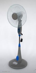 Polymobil - MD-401 Akkumulátoros, vezeték nélküli ventilátor