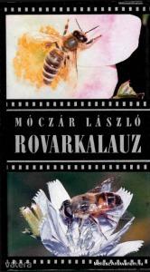 Móczár László: Rovarkalauz - Vatera.hu Kép