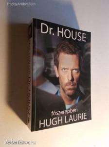 Paul Challen : Dr. House (*KYP)
