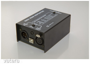 RDM Repeater (USB powered)