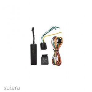 Motorkerékpár/robogó GSM/GPS/GPRS nyomkövető
