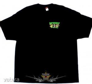 BIKE OKTOBERFEST. 2016. USA T-Shirt. AKCIÓS ! motoros póló