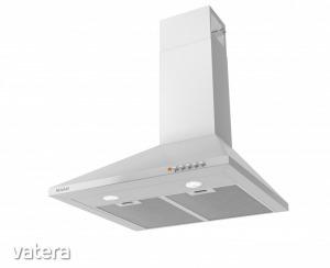 MAAN Vela 50 páraelszívó / szagelszívó - 50 cm - fehér