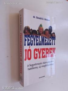 Gerald E. Nelson: Fegyelmezett, jó gyerek (*74)