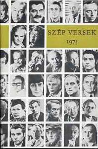 : Szép versek 1975 - Vatera.hu Kép