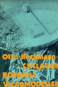 Otto Heckmann: Csillagok, kozmosz, világmodellek