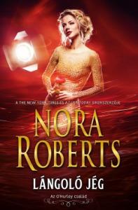 Nora Roberts: Lángoló jég