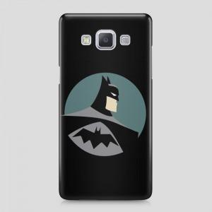 batman mintás Samsung Galaxy A3 (2015) tok