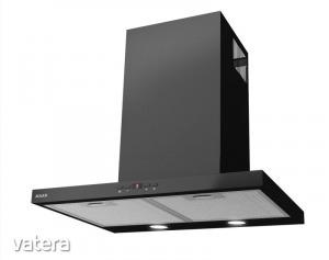 MAAN Siena Soft 60 páraelszívó / szagelszívó - 60 cm - fekete