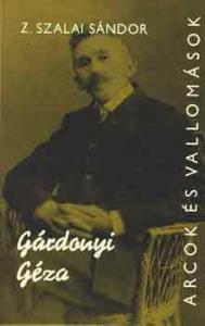 Gárdonyi Géza (Arcok és vallomások)
