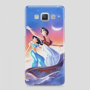 Aladin mintás Samsung Galaxy A3 2016 tok