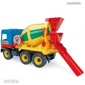 Betonkeverő kocsi 39 cm-es