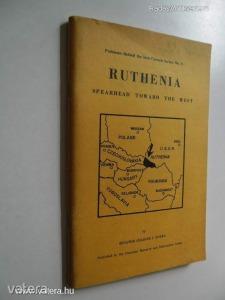 Senator Charles J. Hokky: Ruthenia / Spearhed toward the west (*56*)