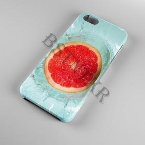 gyümölcs mintás Nokia 3 tok hátlap tartó telefontok
