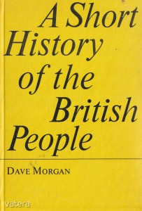 A Short History of the British People