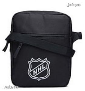 SALE 50% NHL VÁLLTÁSKA jégkorong hockey hoki - ÚJ!