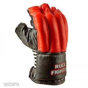 Ruca Fighter zsákolókesztyű nyitott