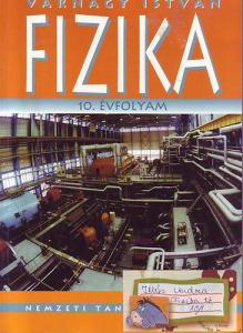 Fizika  Alapvizsgára felkészítő tankönyv 2. kötet