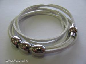 Nemesacél karkötő (D25-R30171)
