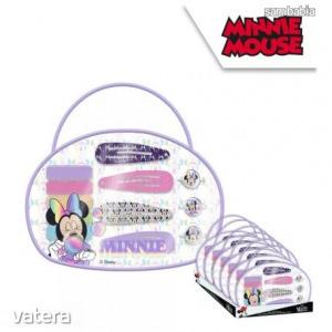 Disney Minnie haj kiegészítő + neszeszer táska