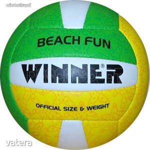 Winner Beach Fun gyakorló strandröplabda