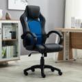 RACING irodai szék, vezetői fotel