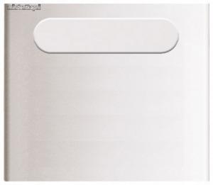 Golmar 3001/AL takarópanel