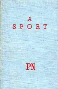 : A sport (Pesti Napló)
