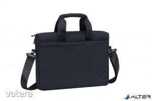 """Notebook táska, 13,3"""" RIVACASE """"Biscayne 8325"""", fekete"""