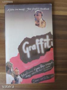 Salamon Gábor - Zalotay Melinda (szerk.): Graffiti - A falra írni muszáj - 550 Ft Kép