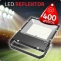 400W-os kültéri LED reflektor fényvető