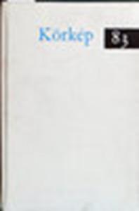 Körkép 83 (harminc mai magyar elbeszélés)