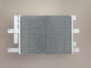 Iveco Eurocargo 2004- - Légkondihűtő  (Tector)