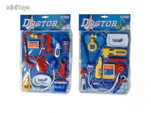 Orvosi felszerelés két féle változatban