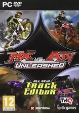 PC  Játék MX vs ATV Unleashed