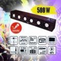 Powerbase hangfal 500W PS0153