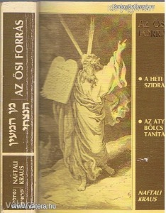 Naftali Kraus: Az ősi forrás (*98)