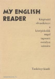 My English Reader