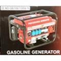 ROYALKRAFT benzinmotoros generátor - áramfejlesztő 6500w