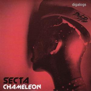 Secta Chameleon Dirty Pop CD Új!