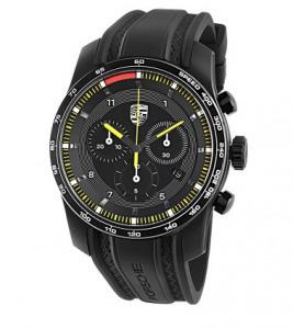 Porsche Férfi karóra, porsche carbon composite chronograph