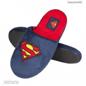 Superman férfi papucs (37/38,39/40,41/42,43/44,45/46)