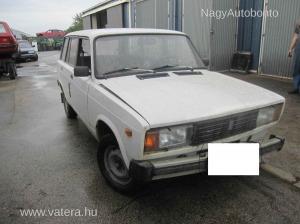 Lada 2104 combi hátsó rugó 2 db